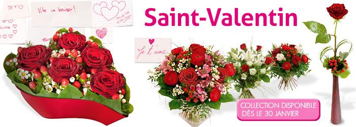 Fleurs saint valentin gratuit - Fleur de saint valentin ...